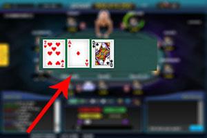 flop poker online