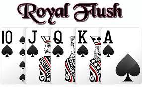 poker-royal-flush