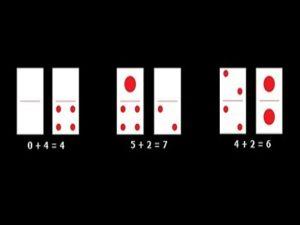 cara menghitung kartu dominoqq