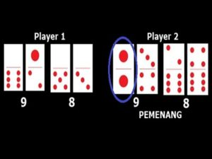 cara main dominoqq online