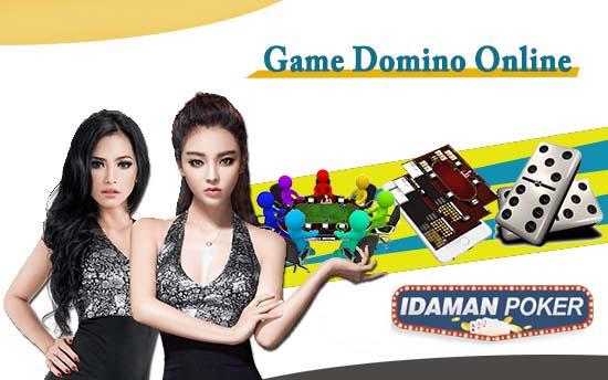 cara bermain dominoqq online