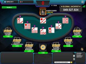 cara menang judi kartu domino