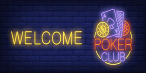 Promo Bonus Deposit Poker