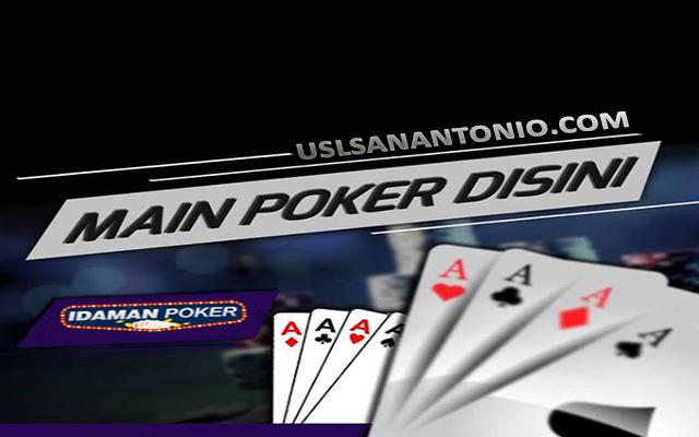 Poker online android uang asli