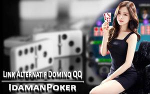 cara menjadi dewa domino qq online