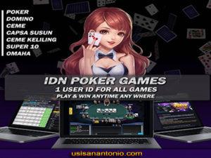 Cara Daftar Permainan Judi Ceme Online