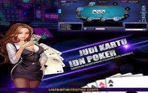 tips dan cara main poker online