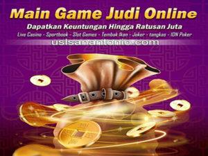 agen Poker jackpot terbanyak