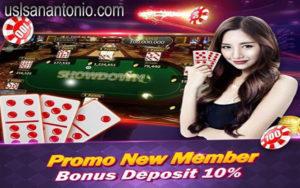 Trik Main Domino Qiu Qiu